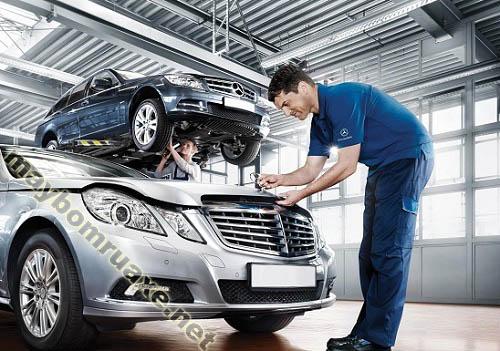 Chăm sóc lốp xe ô tô là việc làm cần thiết