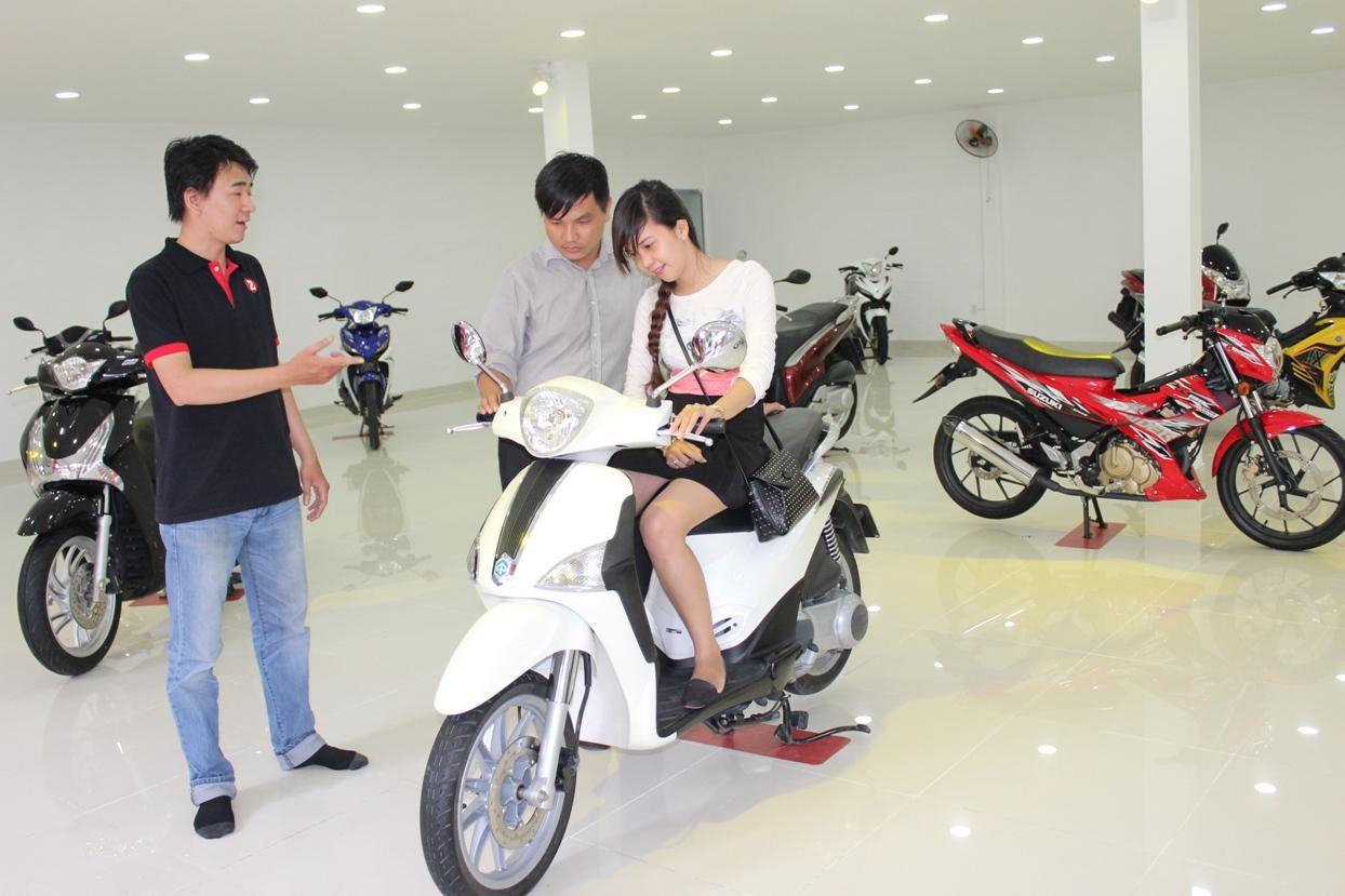 kinh nghiệm khi đi mua xe máy mới (01)