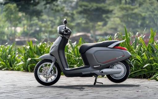 Xe máy điện cần có đầy đủ các giấy tờ như xe máy