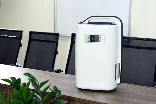 máy hút ẩm fujie hm-916EC