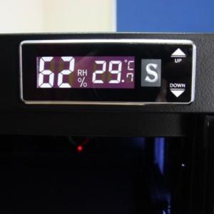 Đồng hồ hiển thị độ ẩm