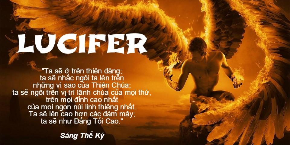 Lucifer là ai