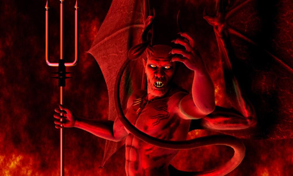 Lucifer là ai ? Truyền thuyết về Lucifer – Thiên Thần Sa Ngã