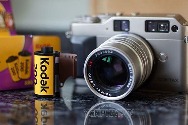 Cách bảo quản máy ảnh khi không sử dụng tốt nhất