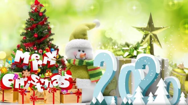 Lễ hội giáng sinh