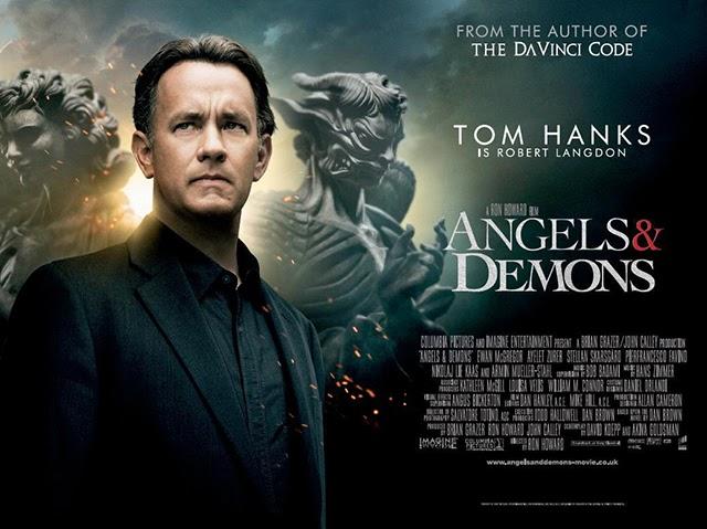 Thiên thần và Ác quỷ