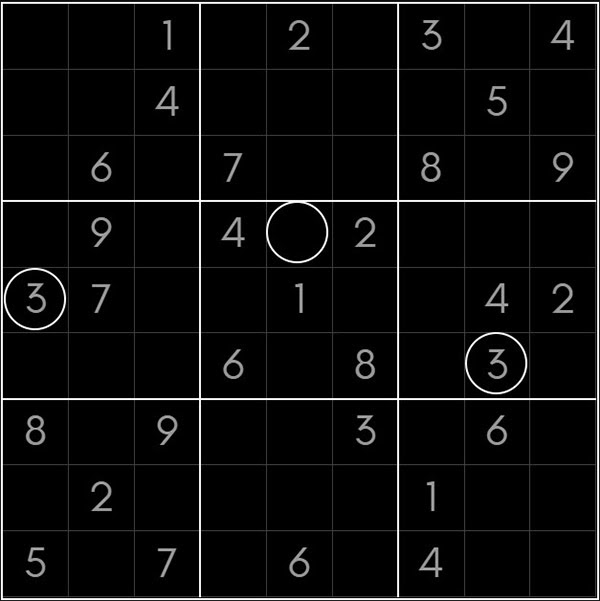 Mẹo chơi Sudoku dễ dành chiến thắng nhất