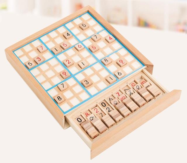 Sudoku chơi như thế nào