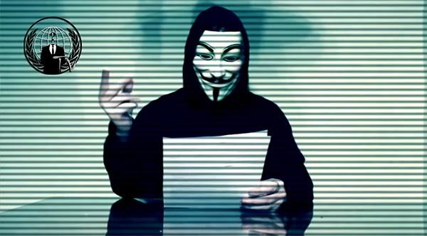 Anonymous hoạt động như thế nào