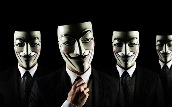 Anonymous là ai