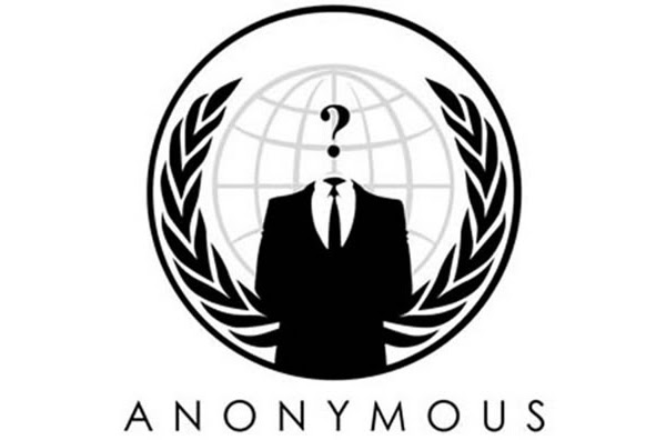 Anonymous là gì? Nhóm Hacker Anonymous khét tiếng nhất thế giới