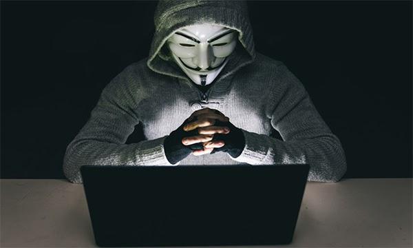 Mục đích hoạt động của Anonymous tốt hay xấu