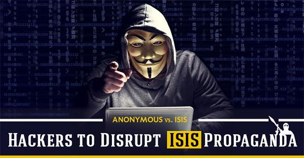 Chiến dịch ISIS gây tiếng tăm lớn trên thế giới