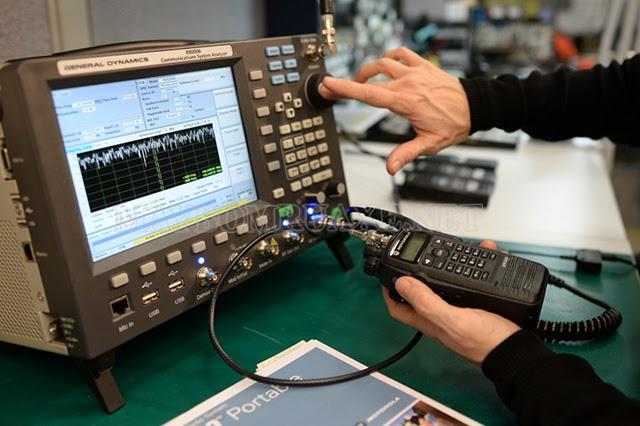 Phần mềm cài đặt tần số bộ đàm Kenwood và cách cài đặt tần số