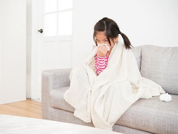 Tác hại gây ra bởi nấm mốc trong nhà
