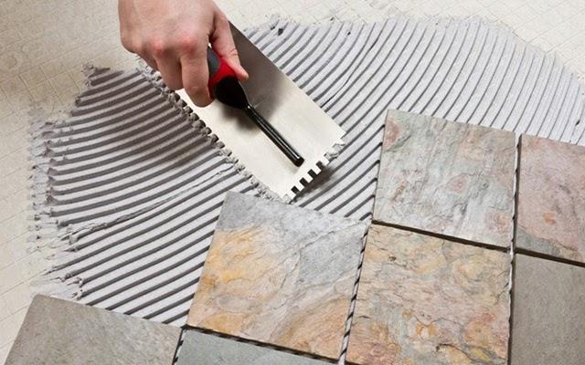 Giải pháp cấu tạo nền nhà chống ẩm thích hợp