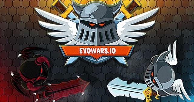 Evowars io là gì