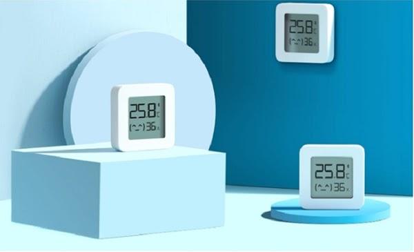 Dụng cụ đo độ ẩm không khí là gì