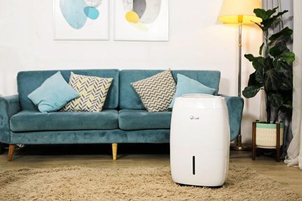 Một số giải pháp khắc phục độ ẩm không khí cao