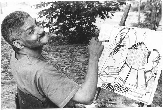 Nise da Silveira và nghệ thuật chữa bệnh tâm thần