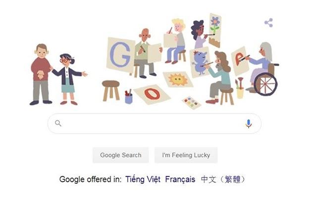 Tại sao Nise da Silveira được Google Doodle vinh danh