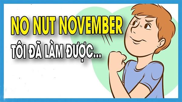 No Nut November bắt nguồn từ đâu