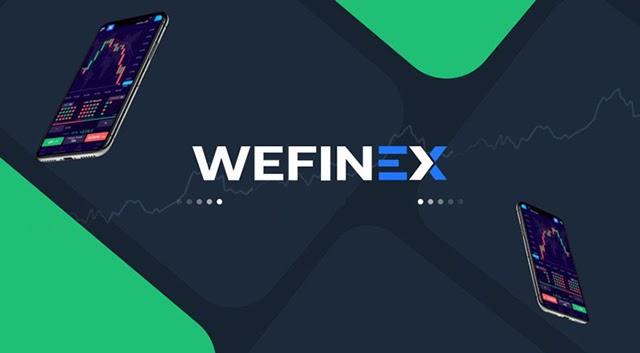 Wefinex là gì