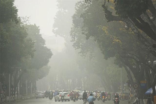 Độ ẩm không khí ở Việt Nam như thế nào